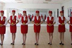 贵阳新城职业学校的乘务专业招生要求有哪些?
