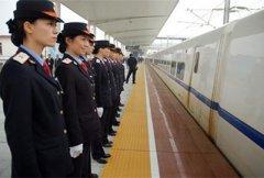 重庆高铁专业学校就业最有保障